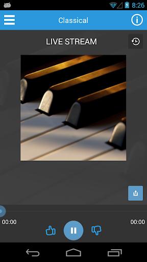 Classical 95.5 KHFM-FM