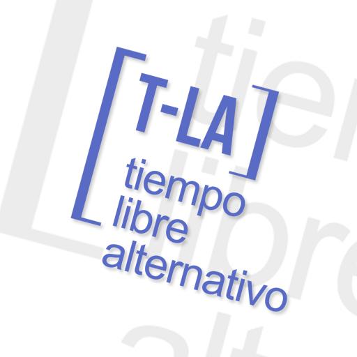 Programa T-La Cartagena LOGO-APP點子