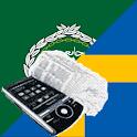 Arabic Swedish Dictionary icon
