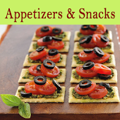 Appetizers and Snacks Recipes