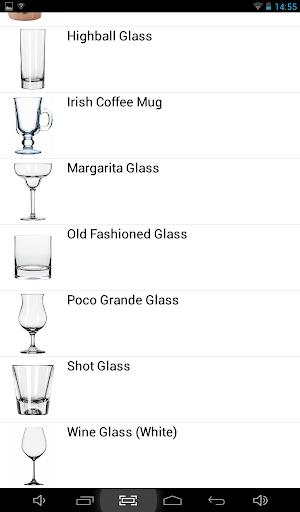 玩免費生活APP|下載IBA Cocktails app不用錢|硬是要APP