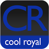 AOKP CM10.1 CM9 CoolRoyl Theme