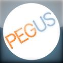 Pegus logo