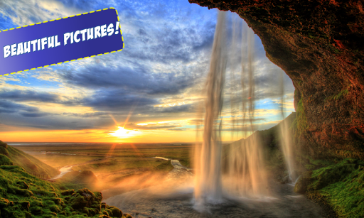 Waterfalls Jigsaw Puzzles