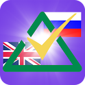 QuickTeacher Russian Language icon