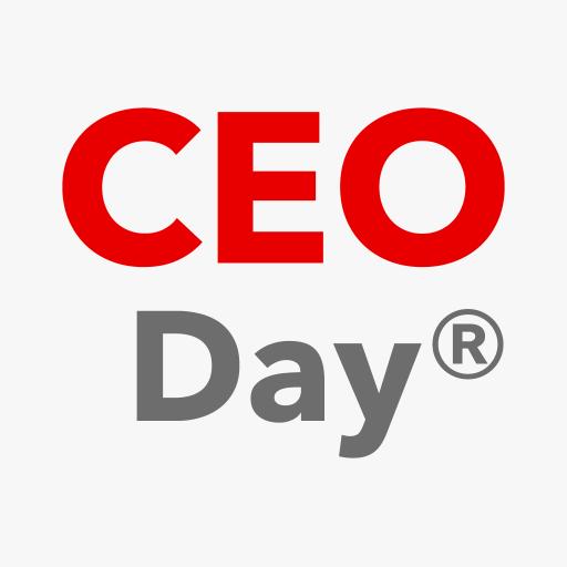 CEO Day App LOGO-APP點子