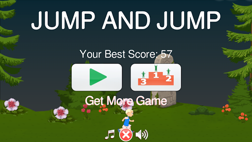 Jump and Jump