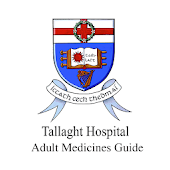 Tallaght Hospital Meds Guide