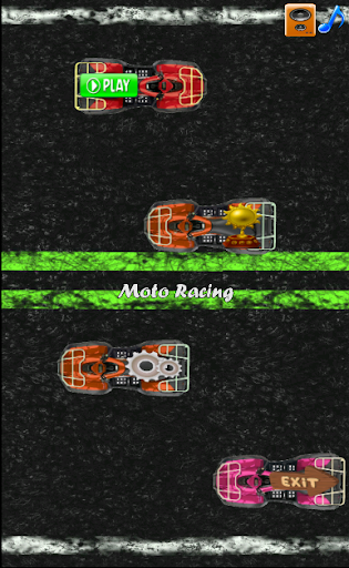 摩托賽車|玩賽車遊戲App免費|玩APPs