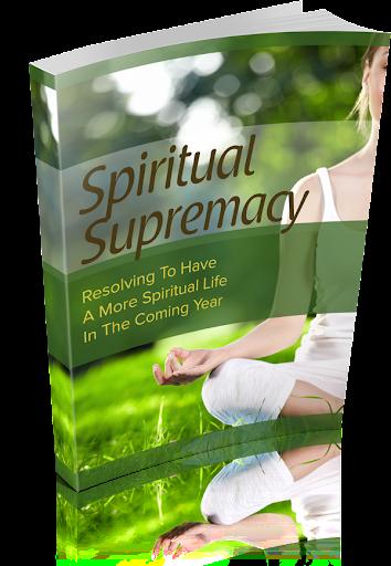 【免費生活App】Spiritual Supremacy-APP點子