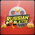 Russian Roulette,Tijger editie icon