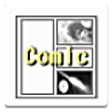 CC Comic Viewer logo