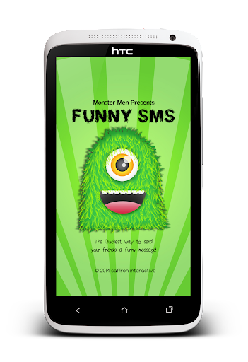 Funny SMS 2014