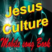 Jesus Culture SongBook