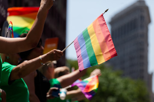 Pride March: The Early Years