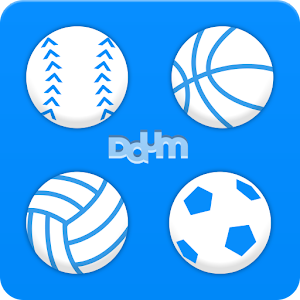 다음스포츠 위젯 運動 App LOGO-硬是要APP