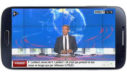 法國電視直播|玩媒體與影片App免費|玩APPs