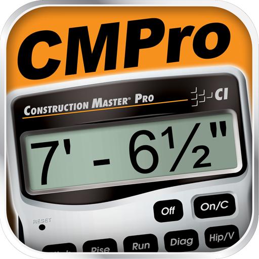 Construction Master Pro 工具 App LOGO-APP試玩