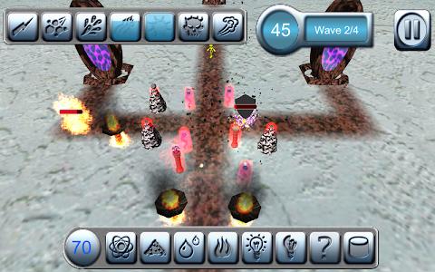 Unknown Attack v2.6