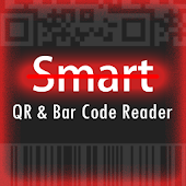 Smart QR & Bar Code Reader
