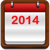 Cool Calendar Holidays 2014