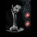 عدنان ابراهيم Adnan Ibrahim logo