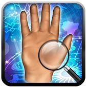palm reader HD