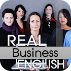 Real English Business Vol.1 icon