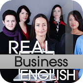 Real English Business Vol.1