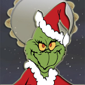 Grinchbourine-Spoil Christmas icon