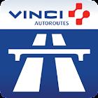 VINCI Autoroutes icon