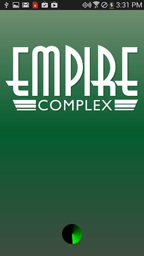 Holyhead Empire Cinema Complex