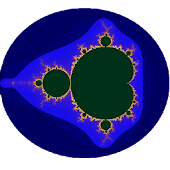 Mandelbrot set drawer