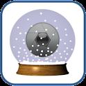 Snow Globe Creator logo