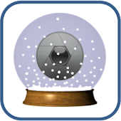 Snow Globe Creator