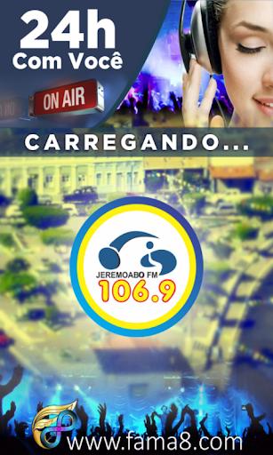 Jeremoabo FM106 9 VersãoBETA