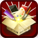 Masterpiece - Draw & Paint! icon