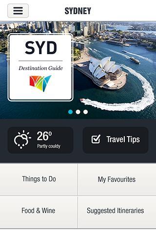 Sydney 悉尼 - screenshot