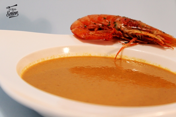Cream of Seafood Soup Recipe