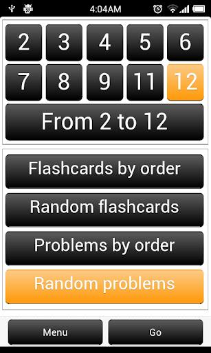 【免費教育App】Multiplication Table-APP點子
