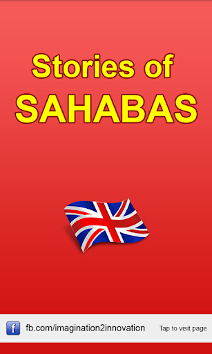 Stories of Sahabas Companions
