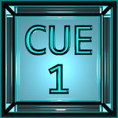 Cue 1