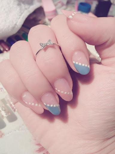 Coolest Nail Art