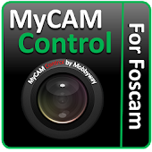 MyCAM Control for Foscam