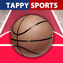 Tappy Sport Basketball NBA Pro icon