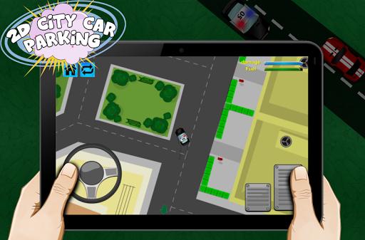 【免費模擬App】城市停車場模擬器-APP點子