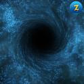 Black Hole Attack logo