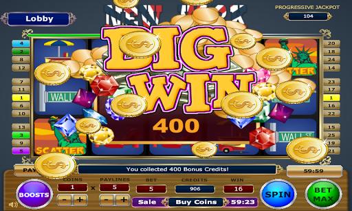 免費紙牌App|New York Slots|阿達玩APP