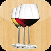 Liste Vins