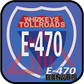 Denver E-470 Toll Road 2016 icon
